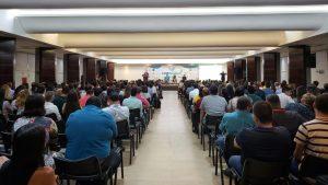 CRA/AL promove evento com objetivo de fomentar o empreendedorismo