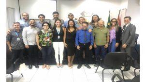 Fórum de Coordenadores dos Cursos de Administração