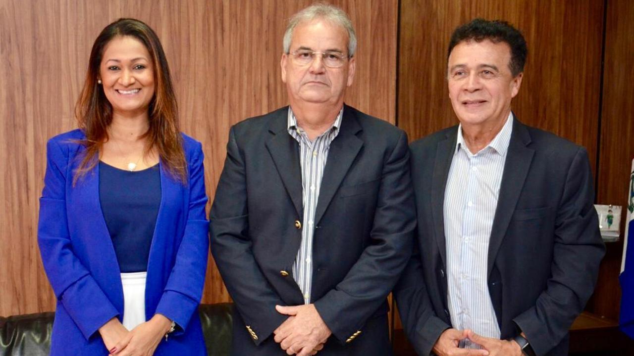 TCE-AL é um dos parceiros do CRA-AL na realização do Workshop de Gestão Púbica em Maceió