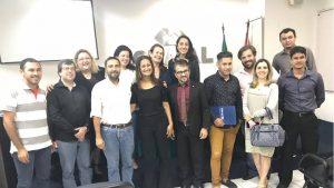 """CRA-AL promove mais uma edição do Programa """"Encontros no CRA"""""""