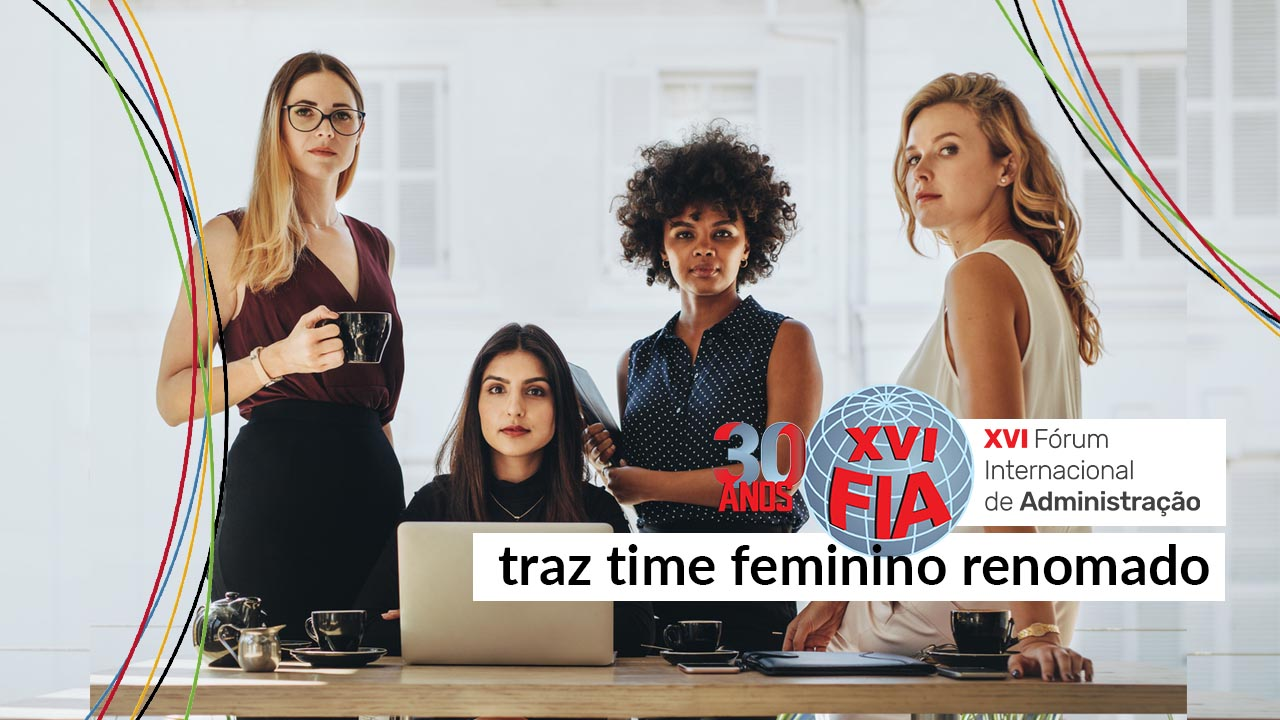 Mulheres de negócios