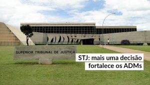 STJ reafirma decisão do TRF-4: RH é campo privativo do Administrador