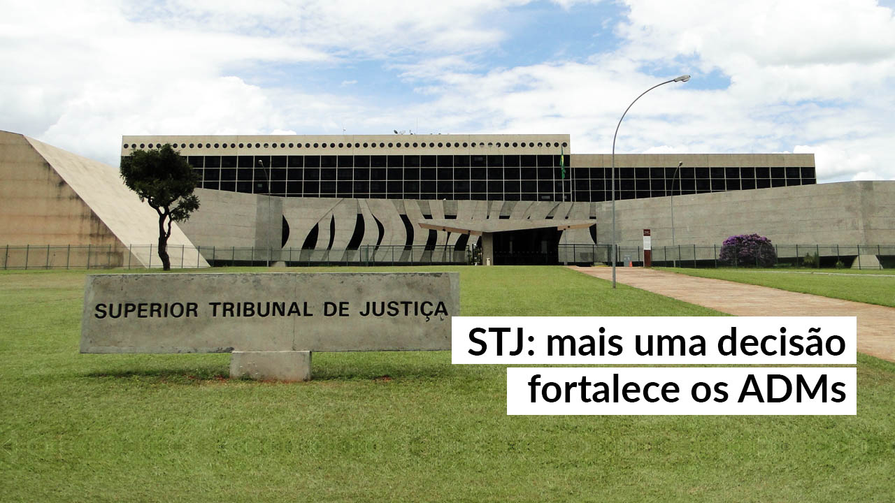 STJ reafirma decisão do TRF-4: RH é campo privativo do Administrador