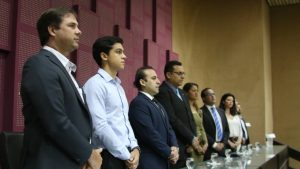 Workshop de Gestão Pública reúne gestores públicos e administradores