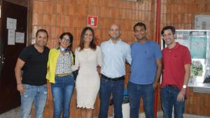 CRA-AL participa de ADM Talks Universitário na UFAL