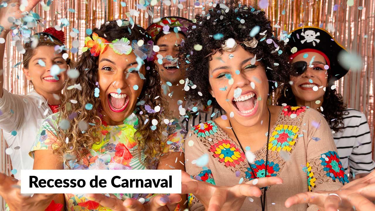 CRA-AL divulga horário de funcionamento no Carnaval