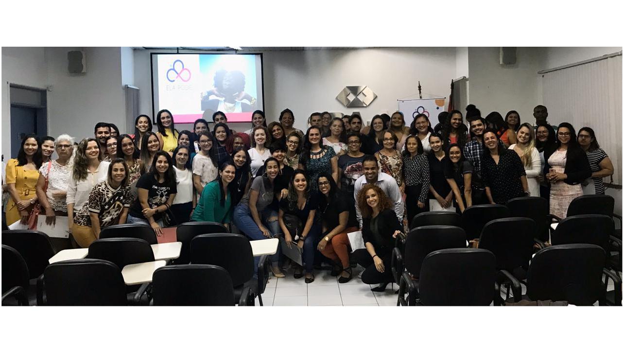 """Empreendedorismo Feminino é tema do programa """"Encontros no CRA"""""""