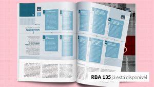 Planejamento estratégico é o destaque da nova edição da RBA