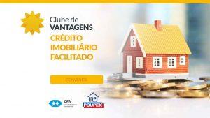 CFA e Poupex celebram parceria para aquisição da casa própria