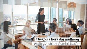 Participação feminina – CFA cria Comissão Especial ADM Mulher