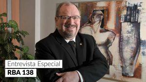 Kreuz analisa os 55 anos da profissão e faz retrospecto de temas de interesse da classe
