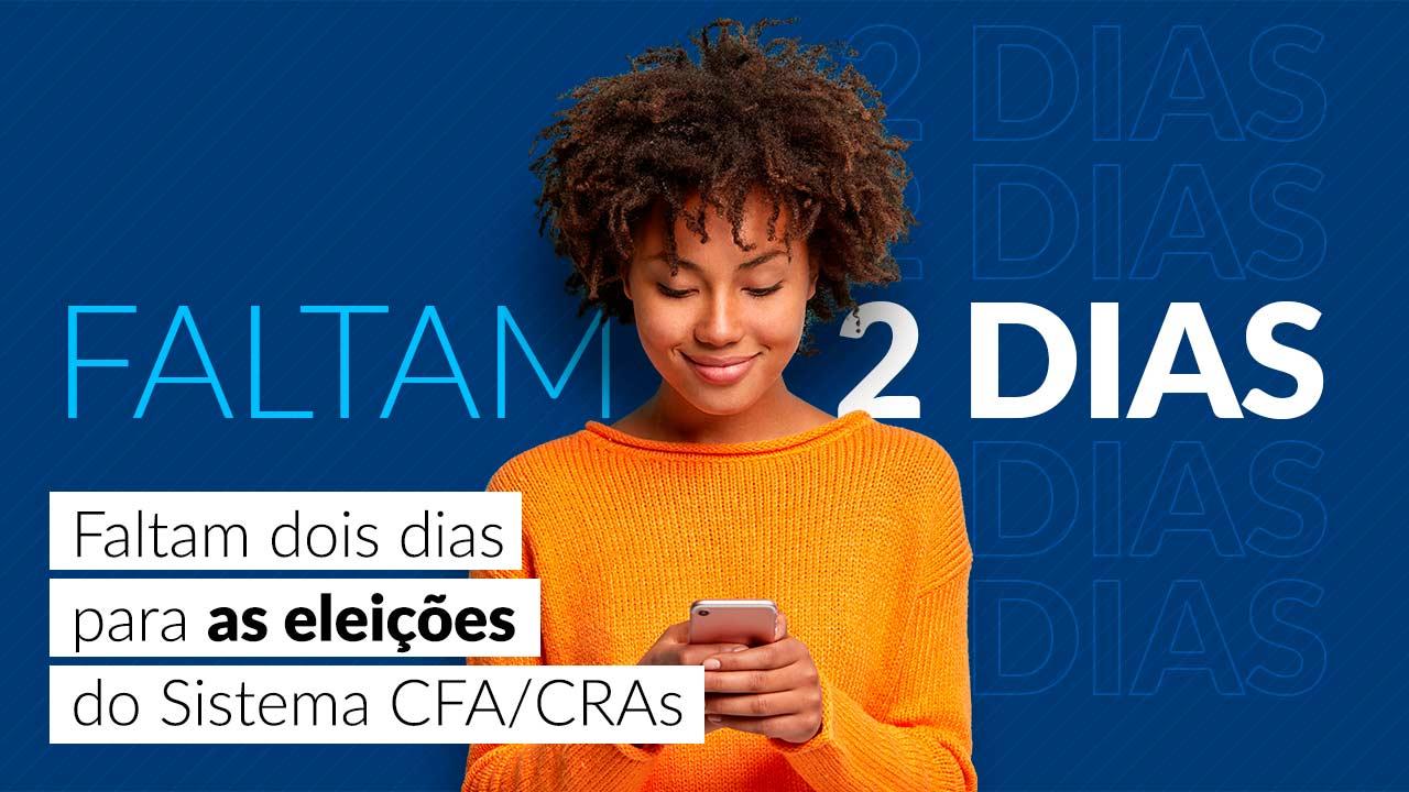 CFAPlay fará a cobertura dos resultados ao vivo