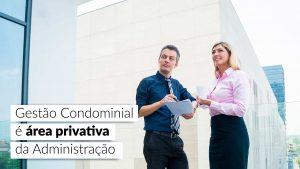 Justiça determina que administradora de condomínio deve ter registro em CRA