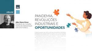Editorial RBA 138 – capacitação e inovação são as chaves para o êxito do Brasil