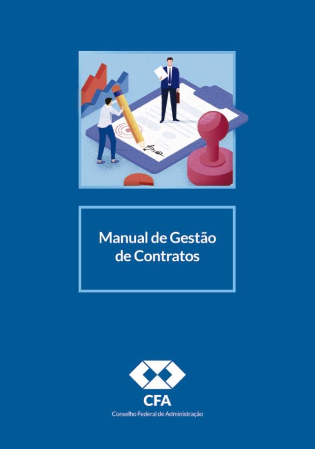 Manual de Gestão de Contratos