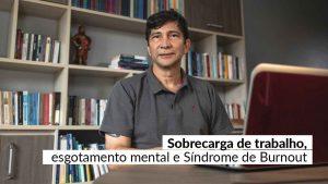 Live do CFA discutirá saúde mental e a importância do autocuidado