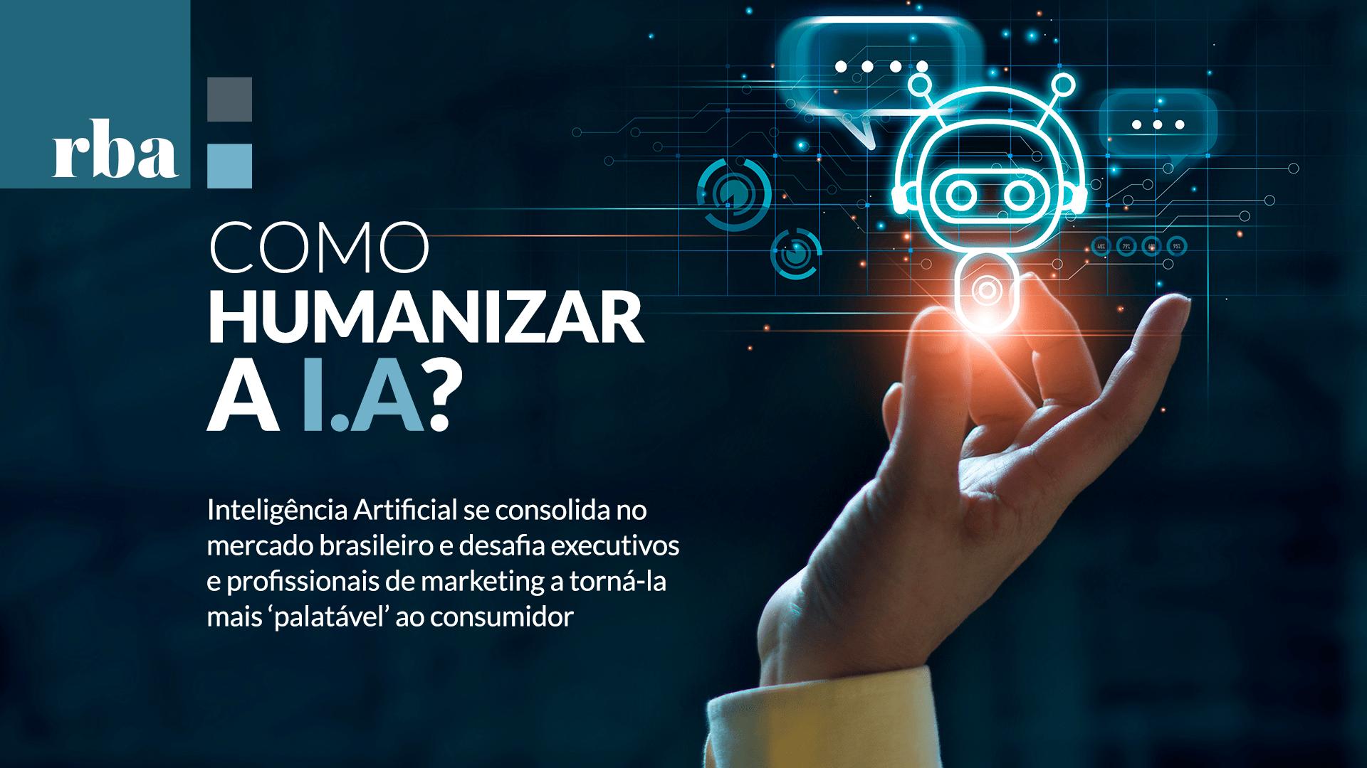 Inteligência Artificial nos negócios, como usá-la?