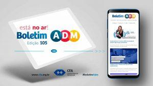 Read more about the article Publicação é uma das principais fontes de notícias do Sistema CFA/CRAs
