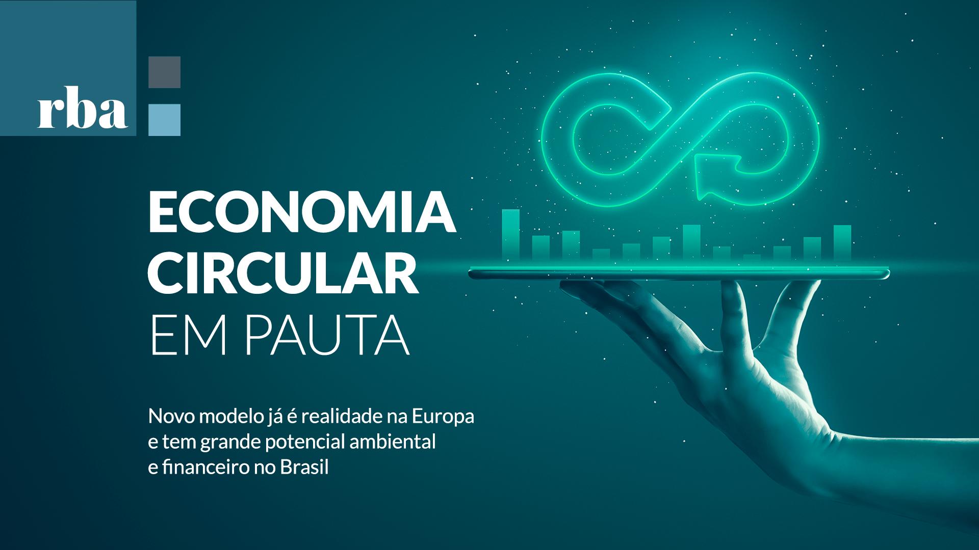 Read more about the article Economia circular: o novo motor do futuro
