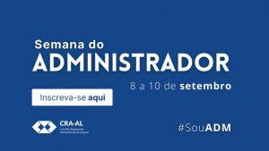 Read more about the article Semana do Administrador