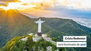 Read more about the article Iluminação especial comemora os 56 anos de regulamentação da Administração